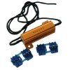 резистор для светодиодных ламп поворотов R-50W6